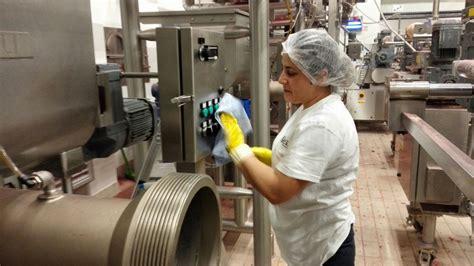 impianti industria alimentare pulizia degli impianti dell industria alimentare perch 232