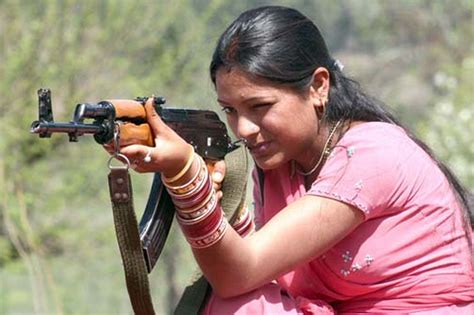 wallpaper punjabi girl with gun indian women turn to guns after gang rape outcry