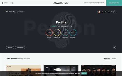 art design inspiration sites 15 sources d inspiration pour le design d un site web
