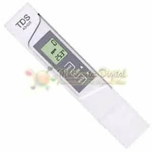 Berapa Multimeter Digital tds meter pengukur kualitas air hm ap 1 cv jmm