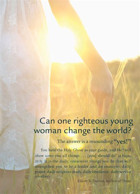 8 Things I Would Change About The World by Can One Righteous Change The World The Answer