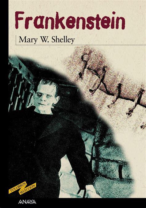 libro frankenstein en el dia del libro elegite uno de terror lince off topic