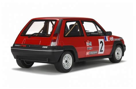 ot579 renault 5 gt turbo coupe ottomobile