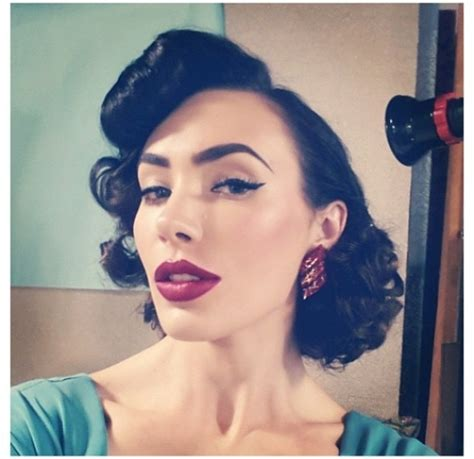 how to do rockabilly hairstyles for short hair rockabilly hairstyles rockabilly luuuuurve pinterest