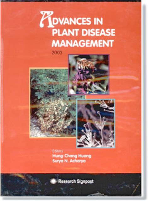 plant diseases journal guyana journal book review advances in plant disease