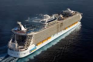 largest cruise line the world largest cruise ship my pakistan
