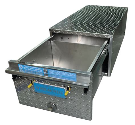 Aluminum Drawer by Aluminum Floor Drawer