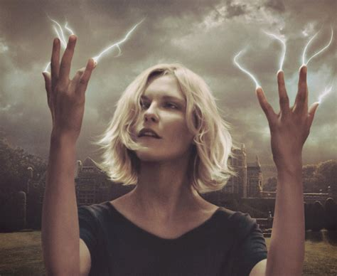 Kirsten Dunst All Things A Bout Of Depression by The Mayans May Be Melancholic But We Aren T Happy New