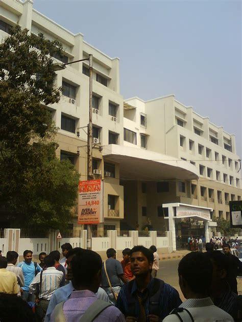 Kj Somaiya Mba College Mumbai Fee Structure by Lokmanya Tilak College Of Engineering Ltce Mumbai