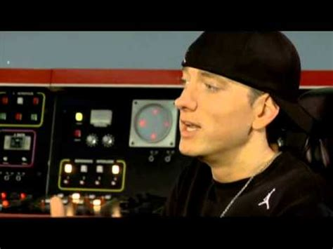 eminem we made you eminem talks about we made you youtube