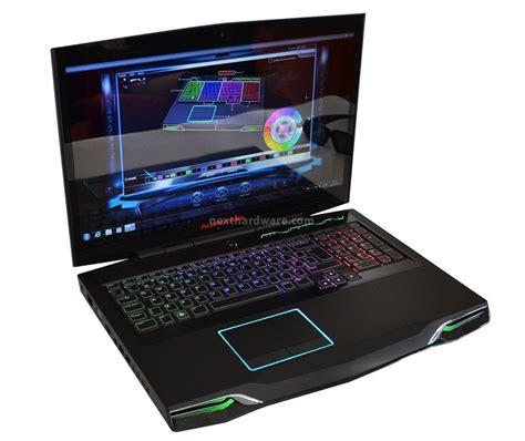 Laptop Alienware M17x R3 3d Bluray alienware m17x r3 quot notebook alieno quot 11 conclusioni
