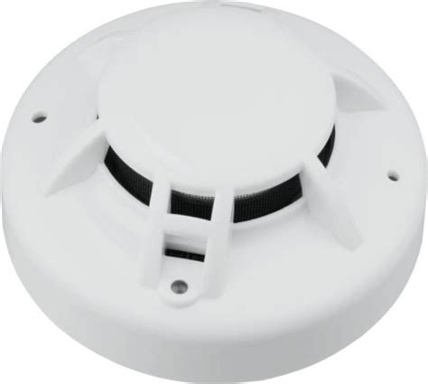 Conventional Heat Detector Fixed 80 C Gst C 9103 rate of rise fixed temperature conventional heat