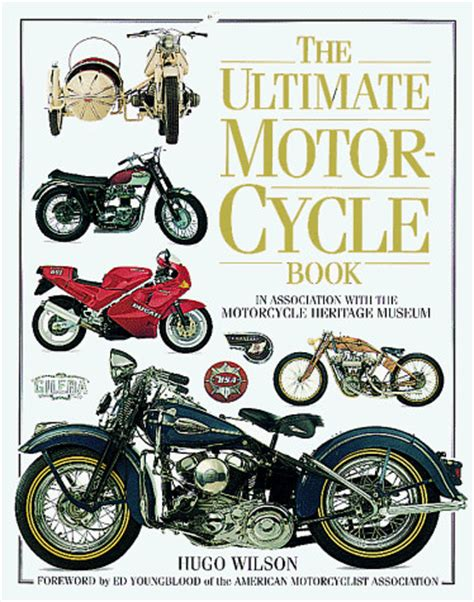 ultimate motorcycle encyclopedia books the ultimate motorcycle book sumally サマリー