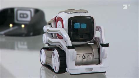 pc f r zuhause cozmo das roboter tamagotchi f 252 r zuhause