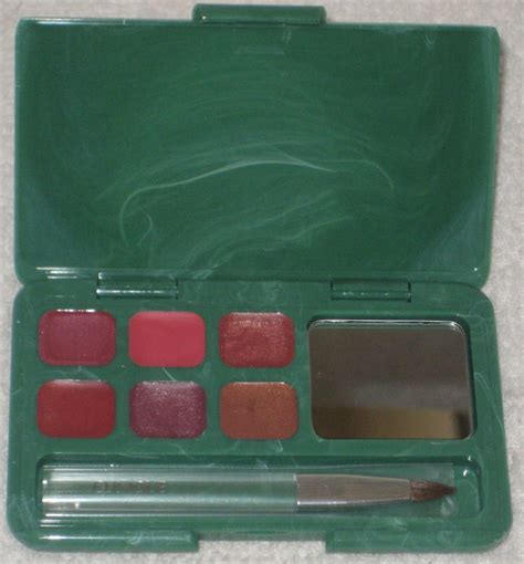 A Surge Of Colour For The by Clinique Colour Surge And Last Lipstick Palette In