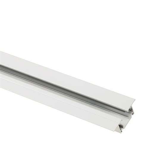 Recessed Track Lighting by Recessed Single Circuit Lighting Track