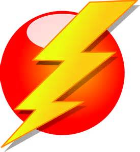 Lightning Bolt Symbol Car Dash Car With Lightning Bolt Symbol
