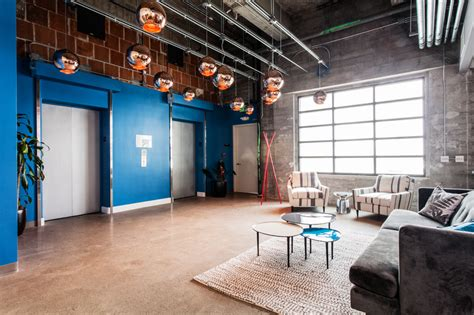 San Francisco Interiors Inc by Kanika Design