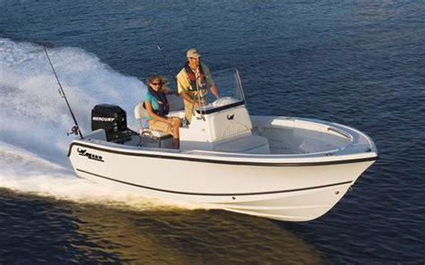 the open boat purpose mako 184 center console take a bite out of life boats