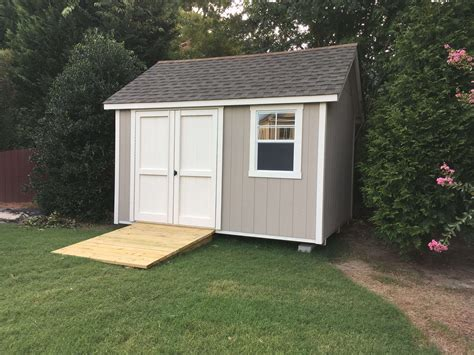 Raleigh Sheds by Outdoor Storage Shed Raleigh Summit Carolina Yard Barns