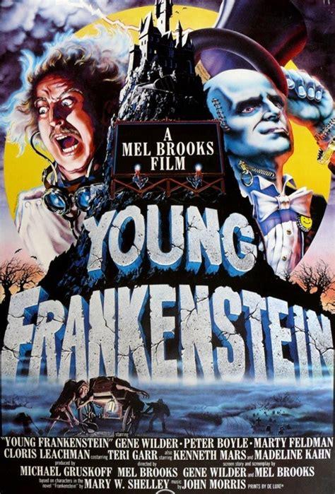 analysis of young frankenstein young frankenstein analysis dramatica