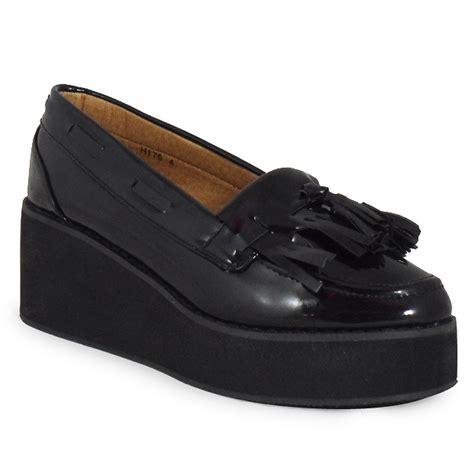 platform loafers uk platform loafers uk 28 images foot the coacher juno