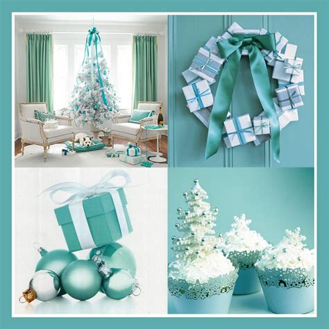 Tiffany And Co Home Decor | home sweet home tiffany blue christmas