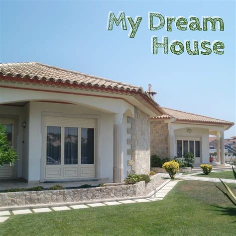 my dream house my dream home would have candyfloss dreams