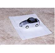 Really Cool Paper Car  Creative Pop Up Cards
