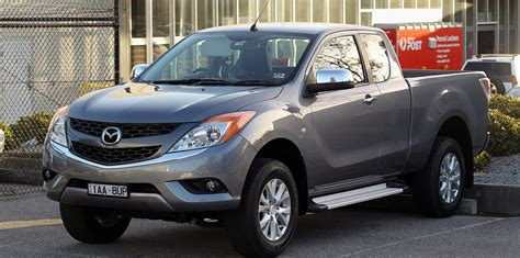mazda bt50 freestyle 2015 mazda bt 50 freestyle cab review caradvice