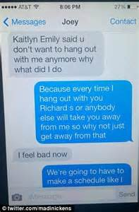 Break Letter After Cheating girl s break up text to boyfriend after he cheated on her goes viral