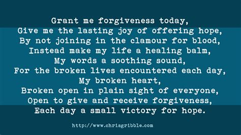 forgiveness quotes how to give and receive the power of forgiveness