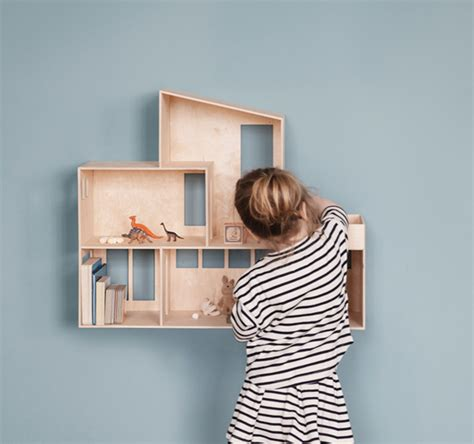 a doll s house themes reputation funkis doll house by ferm living the modern shop
