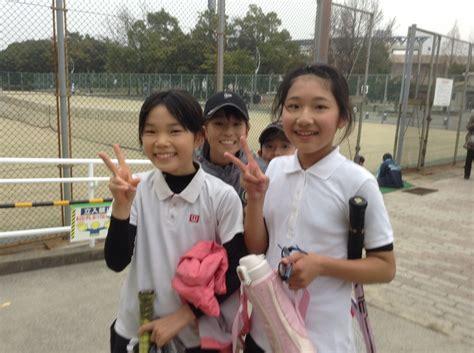 Js Tennisa 小学生大会 テニス 太閤テニスクラブ yahoo ブログ
