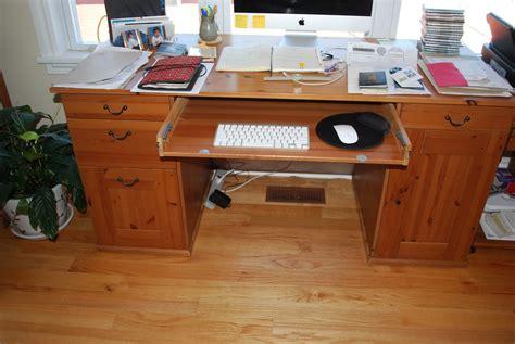 Desks 23 Ella Street Ikea Alve Desk