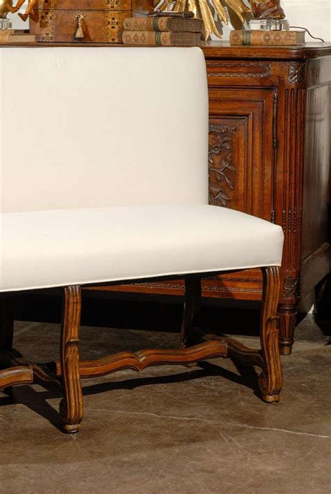 Upholstered Settee Bench With Back Upholstered Settee Bench With Back 28 Images