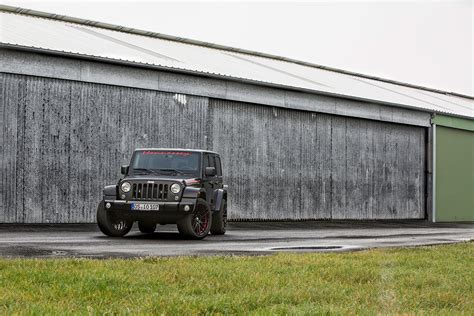 hennessey jeep wrangler hennessey jeep wrangler supercharged photo 10 14845