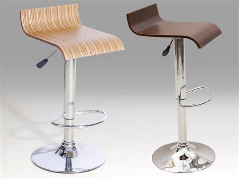 beech bar stools walnut or beech pair of bar stools homegenies