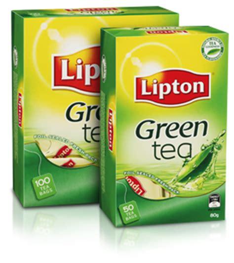 Teh Hijau Lipton premium beautiful hanita sufia s green tea