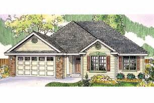 Traditional Home Plans With Photos by Traditional House Plans Porterville 30 695 Associated