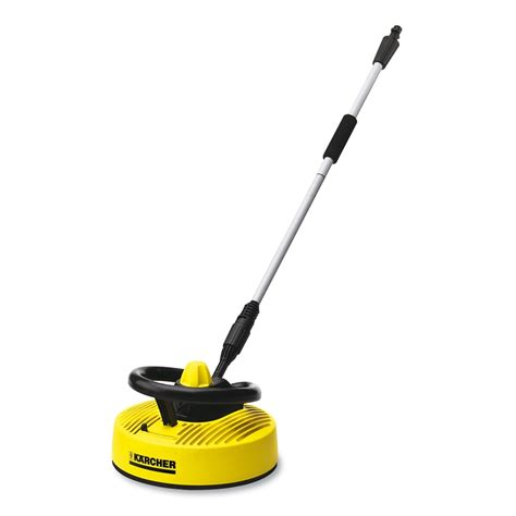 Patio Pressure Washer by Karcher T Racer Patio Cleaner Bunnings Warehouse