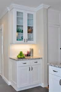 Above Kitchen Cabinets Decor Ideas