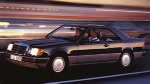 Mercedes Ce Mercedes 300 Ce Picture 8 Reviews News Specs