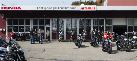 Motorradkleider Ch by T 246 Ff Garage Truttmann Ag Search Ch