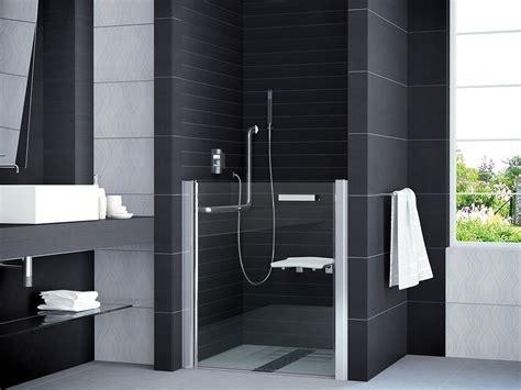 Behindertengerechte Badezimmerarmaturen by Dusche Behindertengerecht 80 X 99 Cm Duschabtrennung