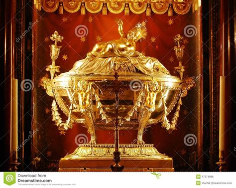 the crib of jesus stock photo image of candle history