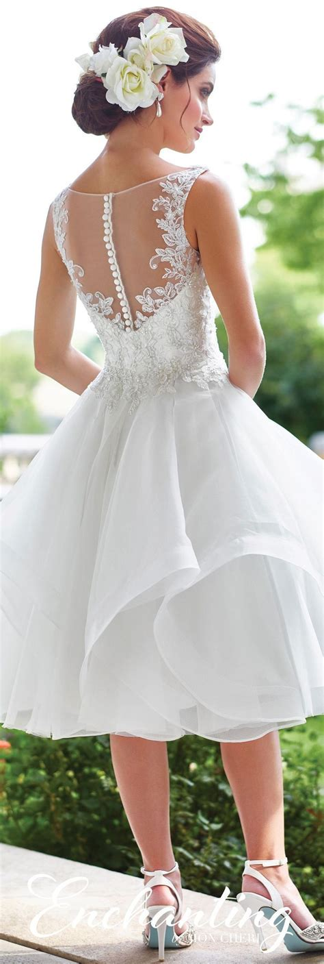 Best 25  Short wedding dresses ideas on Pinterest