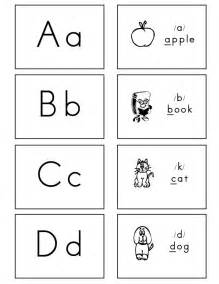 Flash Cards Glenn Doman Free Lower Case Flash Cards Coloring Pages