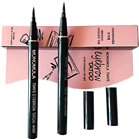 Landbish Eyeliner Dan Eyebrow Limited the newest professional limited lasting lasting eyebrow pencil brand makeup