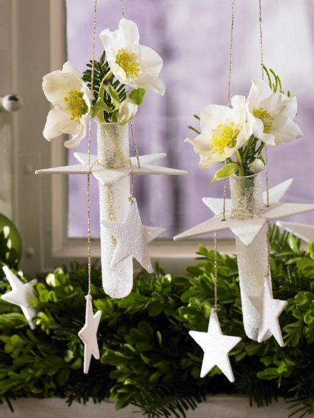 tischdeko christrose verzaubernd elfenzarte christrosen deko